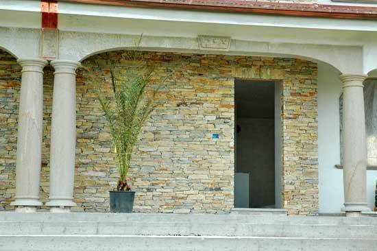 Artpietre gallery - Rivestimenti balconi esterni ...